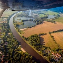 Private flights from Prague